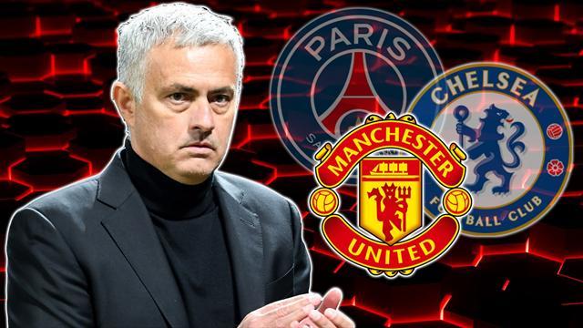 Transfer Focus: United battle PSG and Chelsea for new Belgian wonderkid