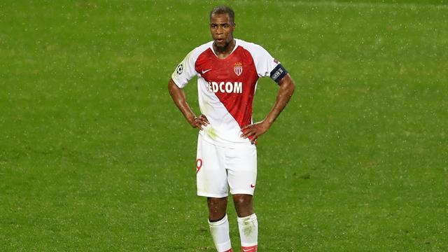 Mercato - AS Monaco : Clap de fin imminent pour Djibril Sidibe ?