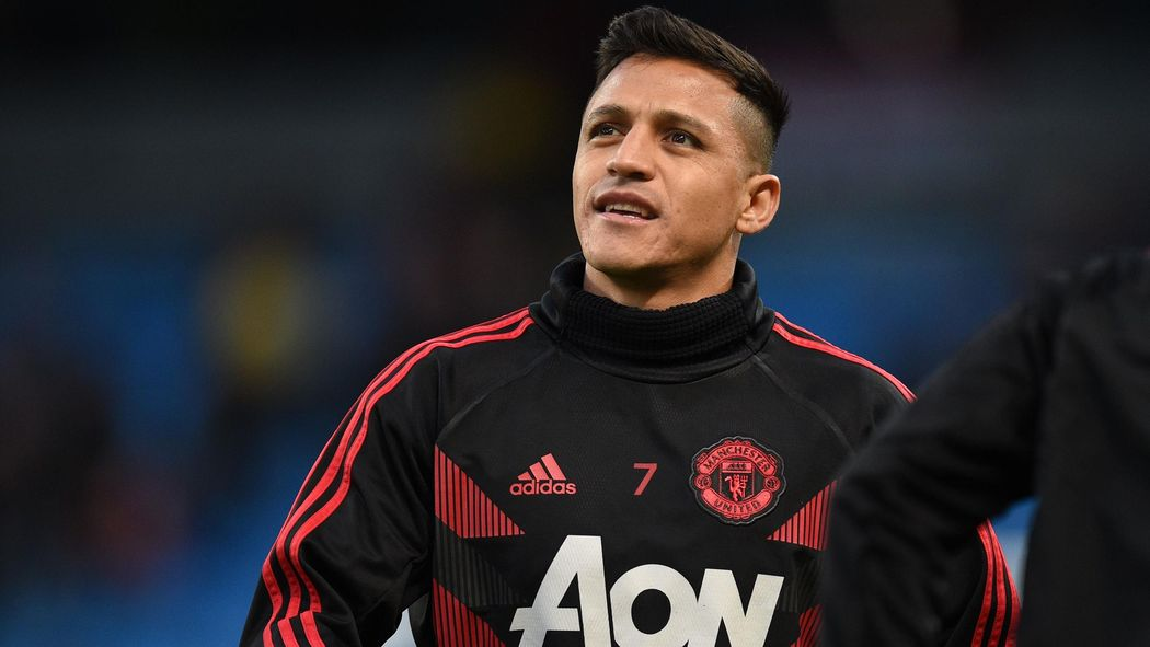 Paper Round  Man Utd and Alexis Sanchez fear they are stuck with each other 3b8709050