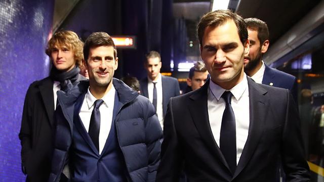 Djokovic punta ai 20 slam di Federer: l'obiettivo è davvero possibile?