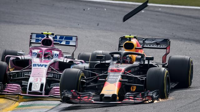 Verstappen sitzt Rowdy-Strafe bei Formel E ab