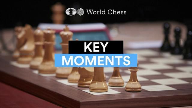 Dritte Partie, drittes Remis: Carlsen tut sich weiter schwer bei Schach-WM