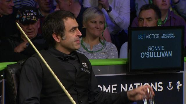 Ronnie O'Sullivan: Stinky Venues (and snooker feats)