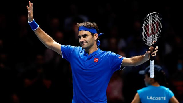 Is Uncle Toni right: Has Federer really won his last Grand Slam?