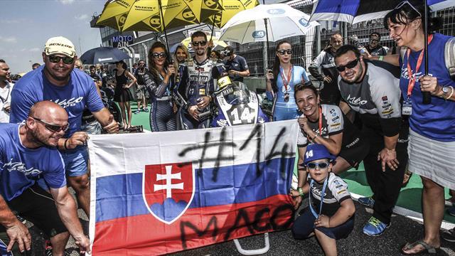 Maco Racing celebrates 20th anniversary