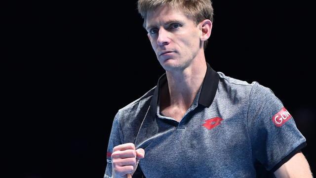 Masters - Federer compare Anderson avec Cilic et Wawrinka