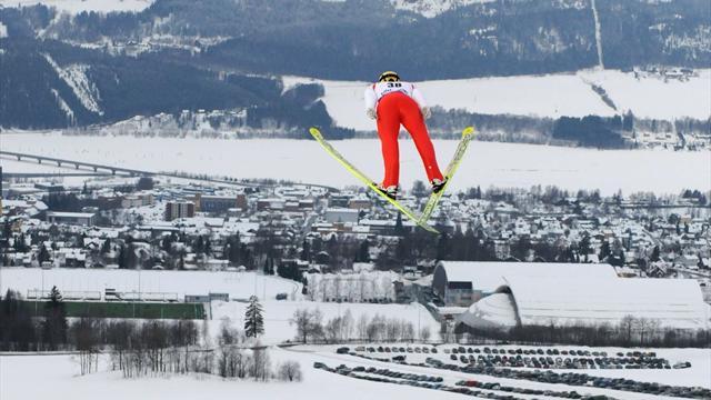 Световната купа по ски скокове започва със стартовете във Висла