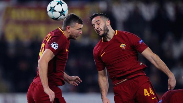5 Transfergerüchte des Tages: Bayern heiß auf Roma-Star