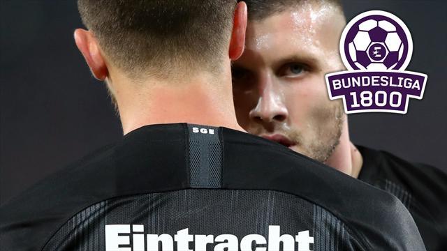 Bundesliga 1800   Diese Spieler stehen auf dem Wunschzettel der Bayern-Fans
