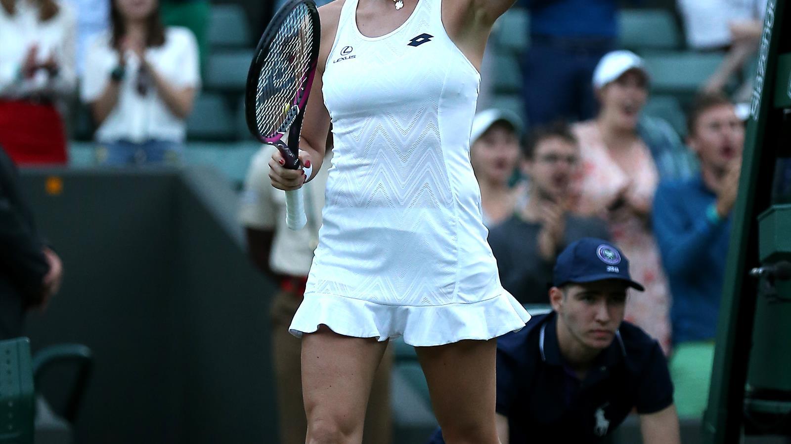 Agnieszka Radwanska announces retirement from tennis