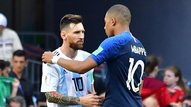 Tuchel réfute la comparaison Mbappé-Messi... et penche plus pour celle avec Ronaldo