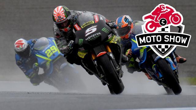 """Profils, avenir, guerre des mots : """"La rivalité entre Zarco et Rins se reforme en MotoGP"""""""