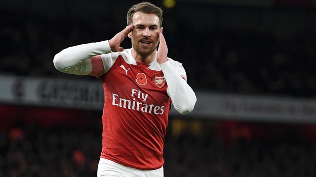 Ramsey alla Juventus, ora è ufficiale: contratto di 4 anni per il gallese