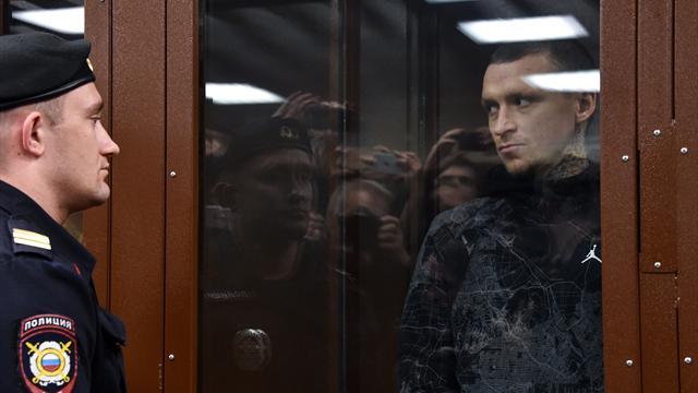 Росбалт Мамаеву изменили обвинение и могут выпустить под залог