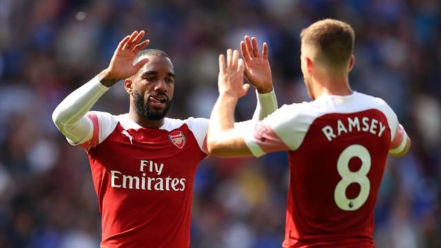 5 Transfergerüchte des Tages: Bayern schnappt sich Arsenal-Star
