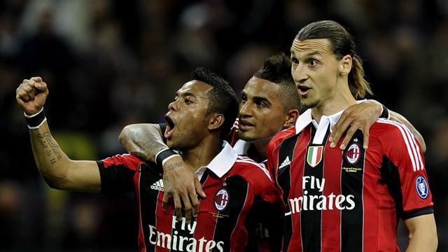 Operation Zlatan-Rückkehr: Milan macht ernst
