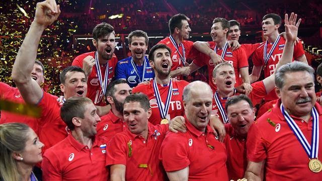 Жиба: рад узнать, что красивая  РФ  проведёт чемпионат мира 2022 года