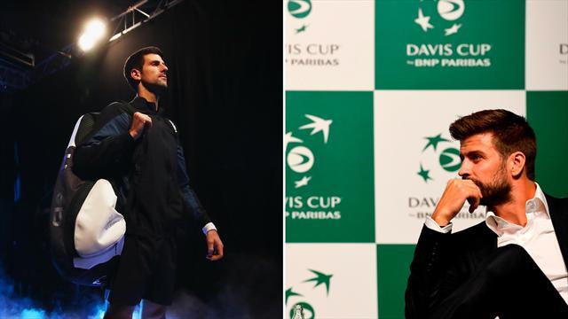 Copa del Mundo de la ATP vs Nueva Copa Davis: ¿En qué se diferencian los dos formatos?