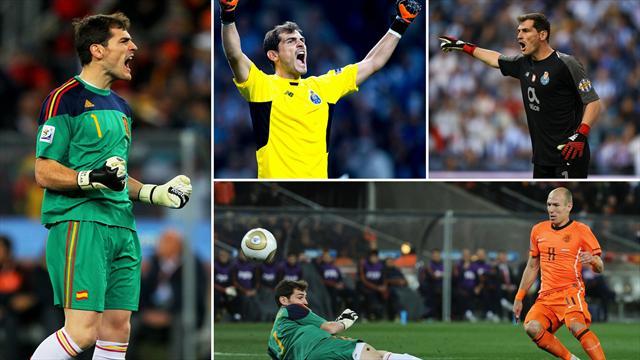 Razones por las que no sería descabellada la vuelta de Casillas a la Selección