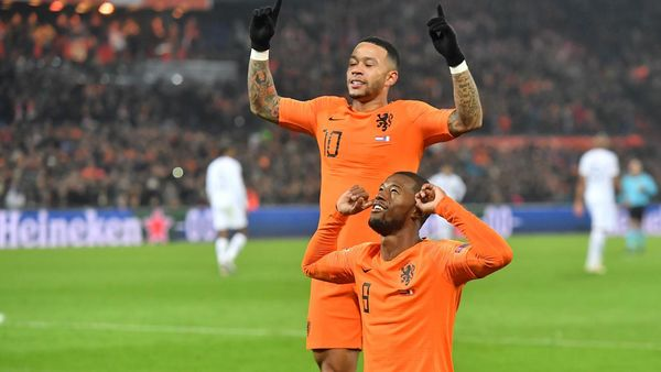 Live Niederlande Frankreich Uefa Nations League 16 November