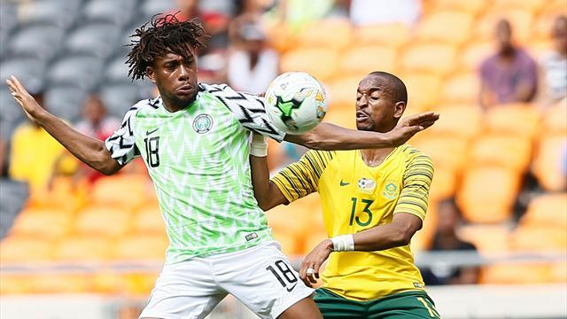Fin de la disette pour le Nigeria, le Maroc valide sa présence
