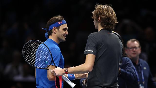 Zverev in der Krise! So reagiert Federer