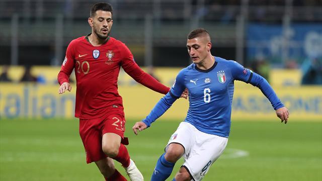 Le Portugal, premier qualifié pour le Final Four