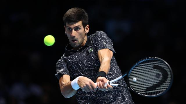 Djokovic breezes past Anderson into final