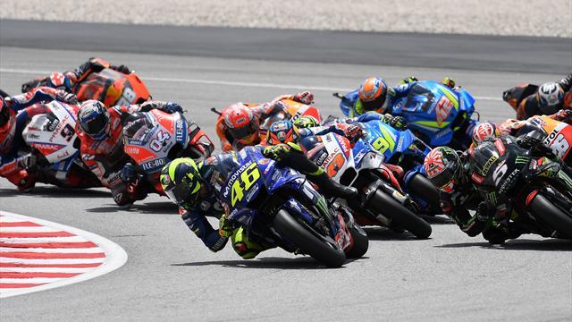 MotoGP | Complete kalender voor 2019