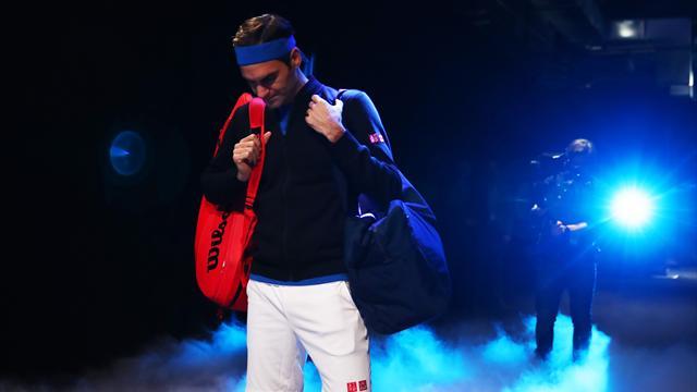 Federer tire un bilan positif de 2018 : «Redevenir n°1 mondial a été un moment très important»