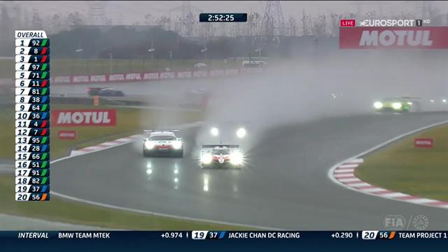 Una mala estrategia y los coches de seguridad privan a Alonso de la victoria en Shanghai