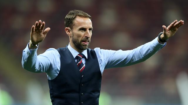 Southgate on Man Utd shortlist – reports