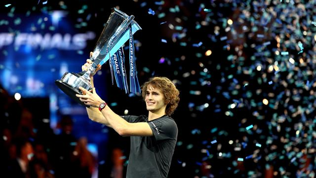 🎾 Revolución en el tenis: Londres no albergará las Finales ATP desde 2021 según la prensa británica
