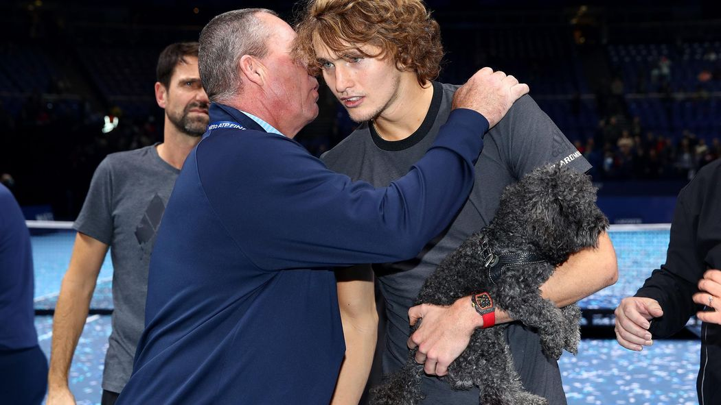 Tennis News Two Reasons Why Jubilant Alexander Zverev Can Now Live