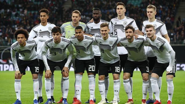 EM-Quartier: DFB-Team soll sich entschieden haben