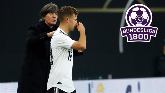 Bundesliga 1800 #50: Was Kovac von Löw lernen kann