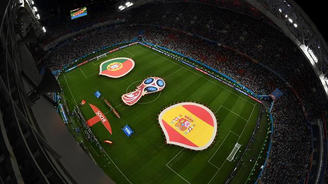 L'Espagne veut organiser le Mondial 2030 avec le Maroc et le Portugal