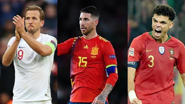 UEFA Nations League: Más allá de España, las claves de un torneo que mejora el fútbol de selecciones