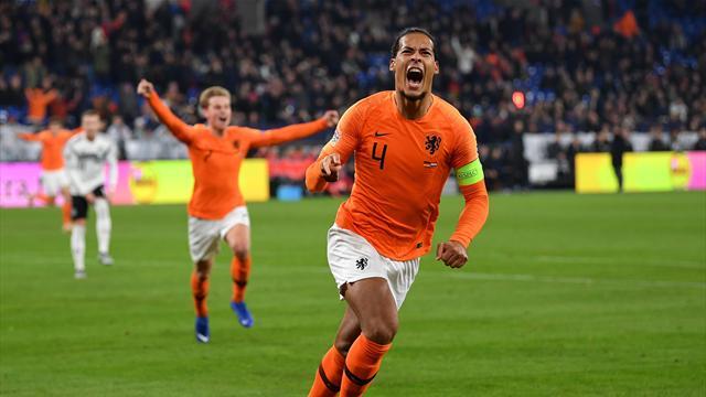 L'Olanda firma l'impresa: Germania raggiunta sul 2-2 al 90', Orange alla Final Four