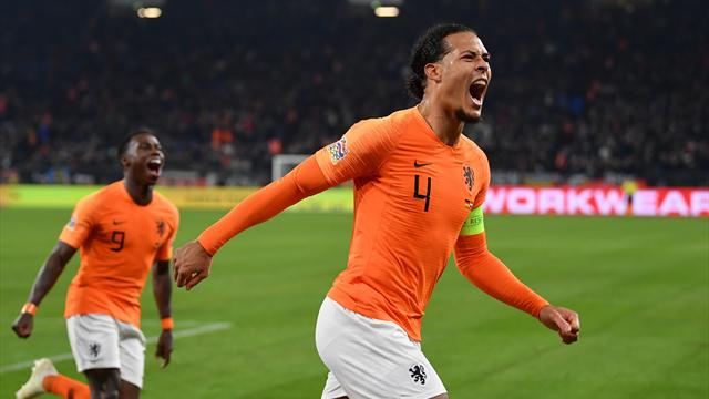 Les Bleus privés de Final Four par les Pays-Bas au dernier moment