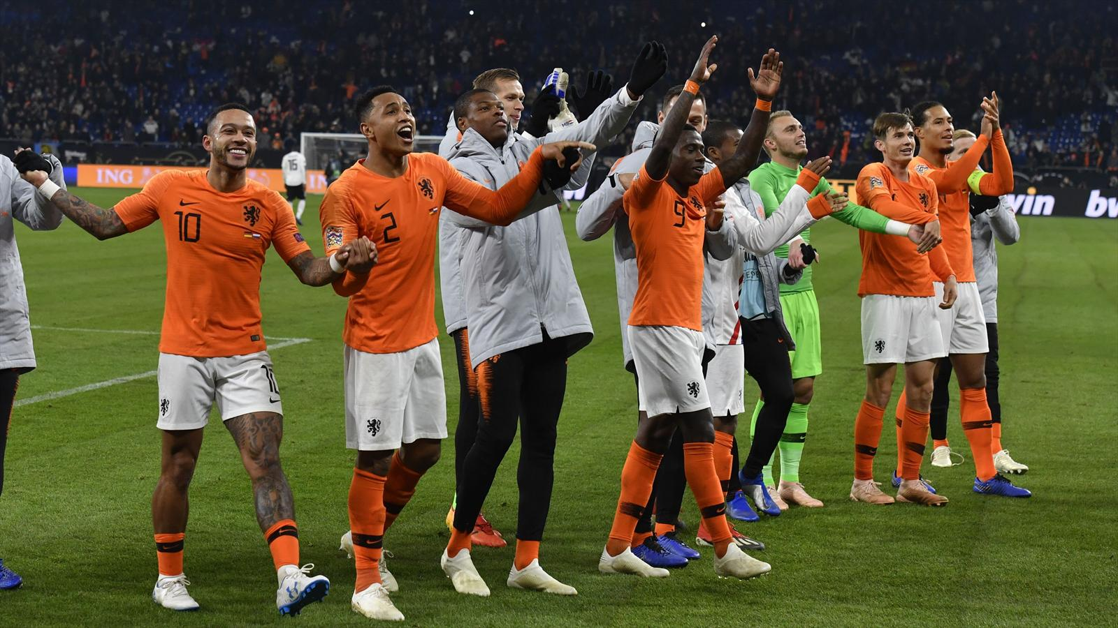 Football news - 'Nations League > Everything' - Fans react ...