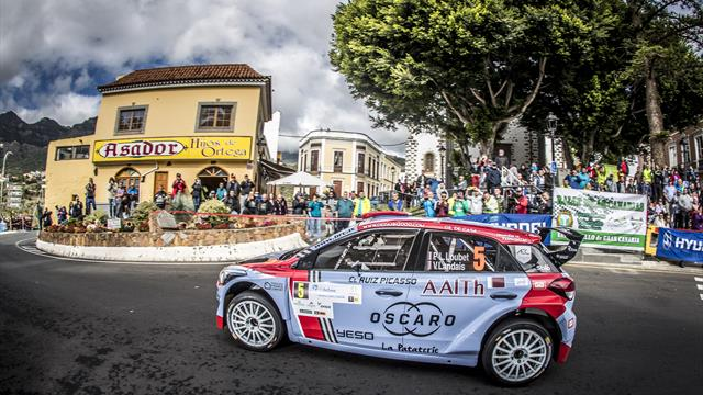 """Proud Rally Islas Canarias bosses planning """"exciting"""" route for 2019 ERC"""