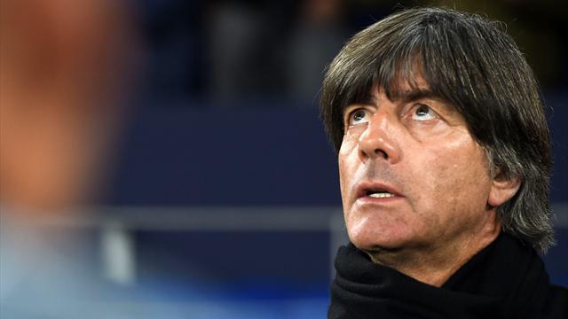 Comment Löw a survécu à la débâcle de l'Allemagne