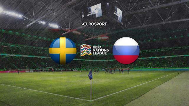 Швеция – Россия: перед матчем