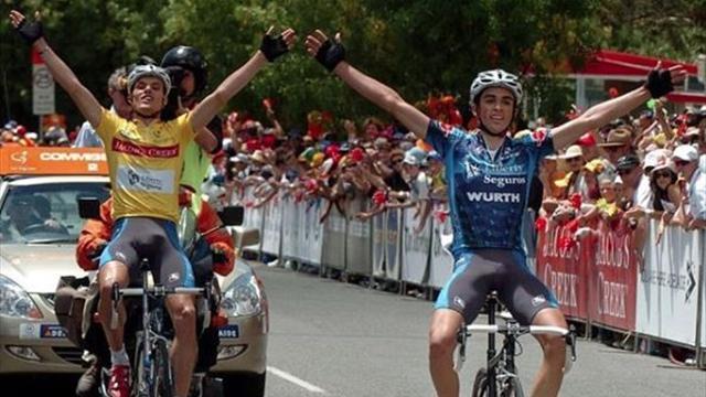 📖📸 La intrahistoria que debes conocer de la foto de la victoria más especial de Alberto Contador