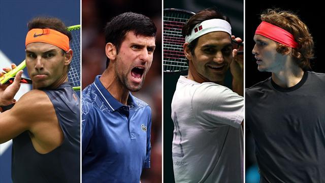 Euer Tipp: Wer gewinnt die Australian Open?