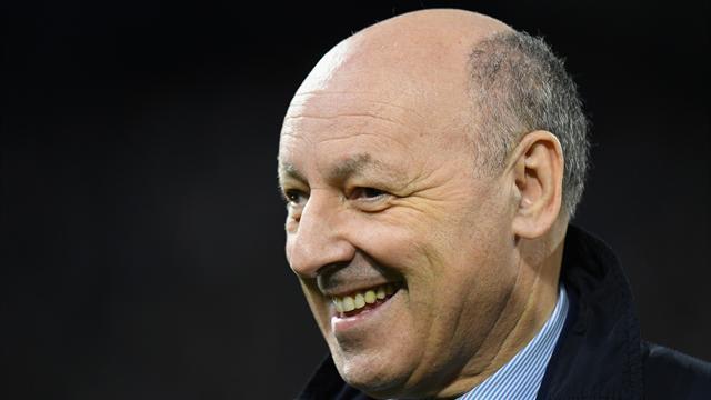 Marotta nouveau dirigeant de l'Inter