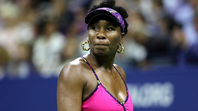 Venus Williams settles lawsuit after fatal car crash
