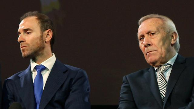 Javier Mínguez deja de ser seleccionador español por hacer públicas sus discrepancias con la RFEC