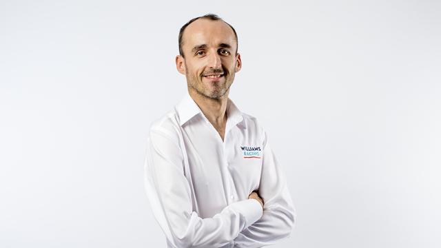 Williams titularise Kubica, de retour en F1 huit ans après son terrible accident